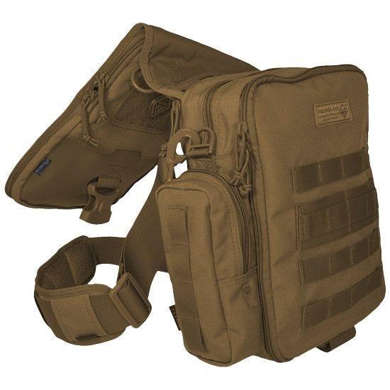 a5836c1b31 Hazard 4 Kato Tablet Netbook Mini-Messenger Shoulder Bag Coyote