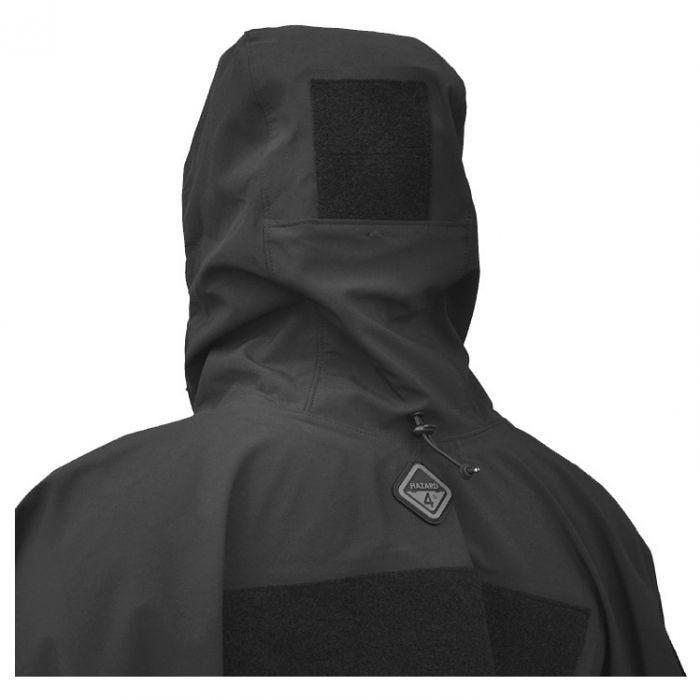 828f7bb71 Hazard 4 Poncho Villa Technical Soft Shell Black