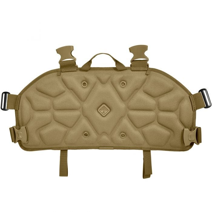 Hazard 4 Frontline Assualt Rifle Loadout Chest Rig Coyote