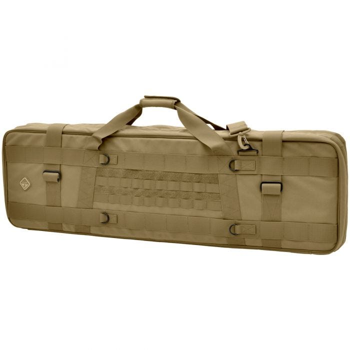 d1fb369d3350 Hazard 4 Longshot Delux Long Gun Bag Coyote
