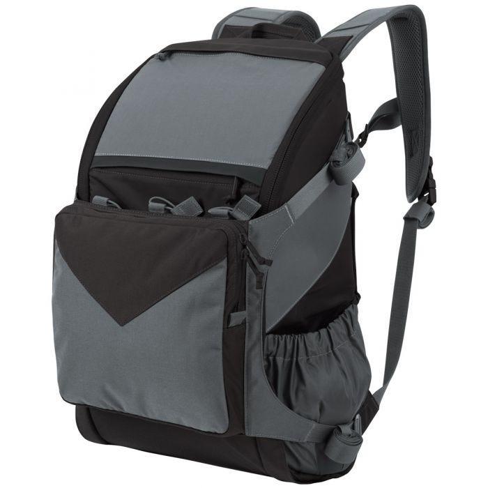 Helikon Bail Out Bag Backpack Shadow Grey / Black