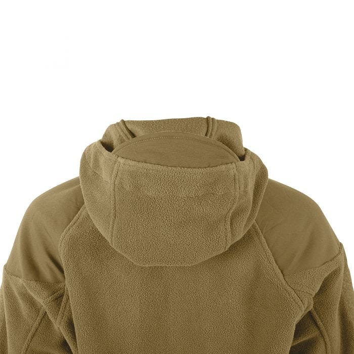 Helikon Cumulus Heavy Fleece Jacket Coyote