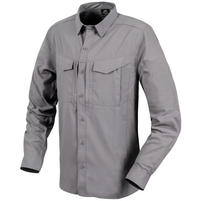 Helikon Defender Mk2 Tropical Shirt Long Sleeve Castle Rock