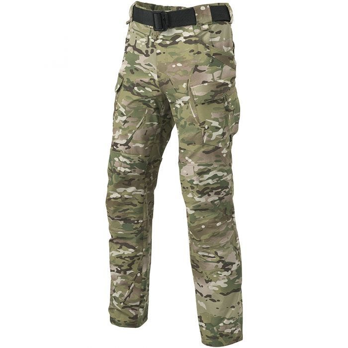 Helikon Outdoor Tactical Pants Camogrom