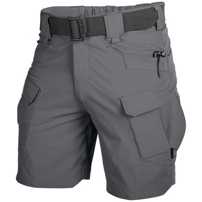 """Helikon Outdoor Tactical Shorts 8.5"""" Shadow Grey"""