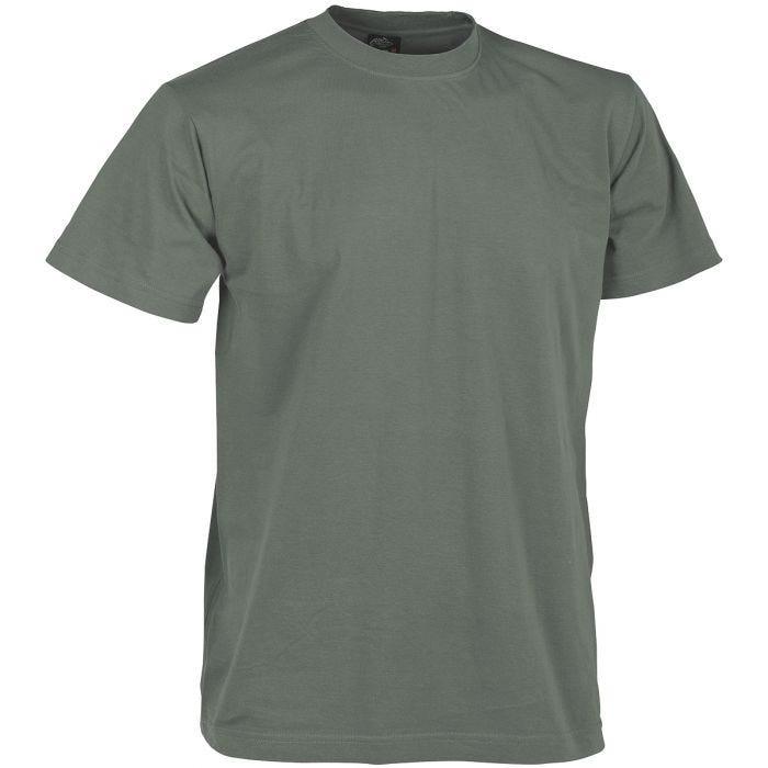 Helikon T-shirt Foliage Green