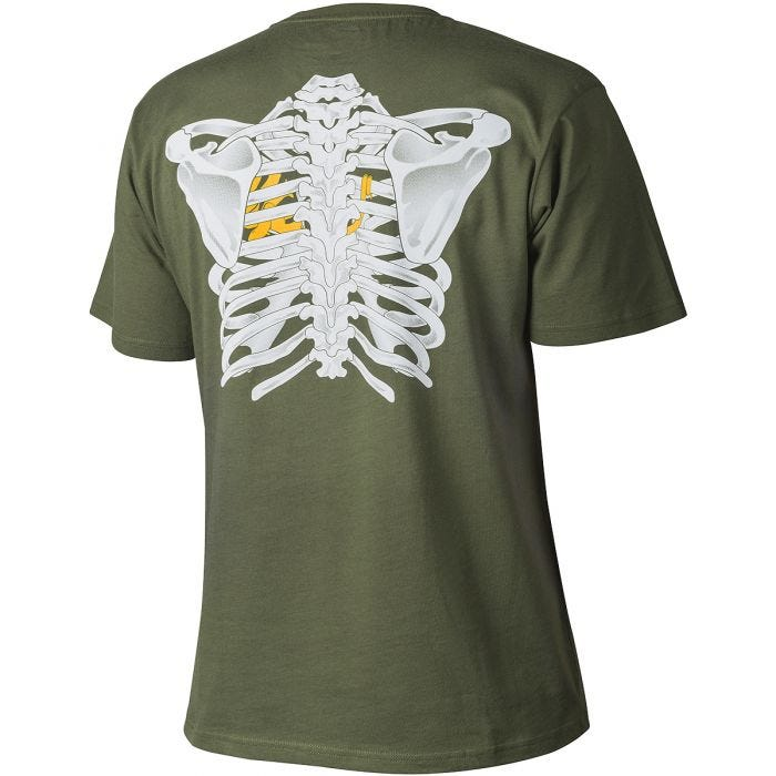 Helikon Chameleon in Thorax T-shirt Olive Green
