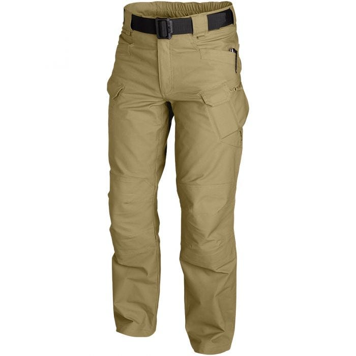 Helikon UTP Trousers Ripstop Coyote