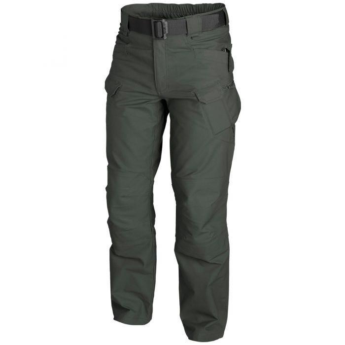 Helikon UTP Trousers Polycotton Jungle Green