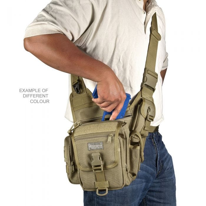 Maxpedition Fatboy Versipack Green Khaki