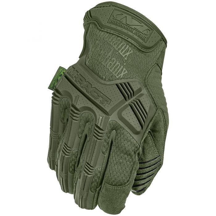 Mechanix Wear M-Pact Gloves Olive Drab