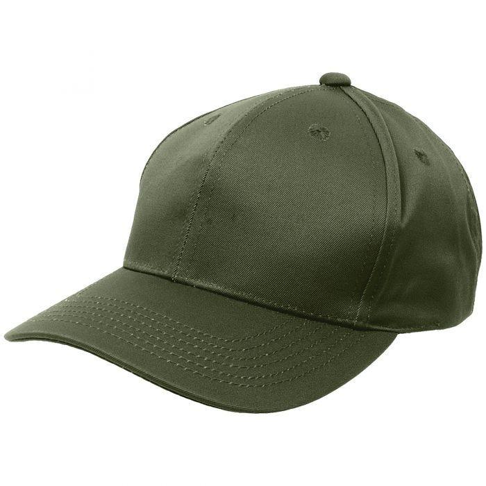 MFH Baseball Cap OD Green