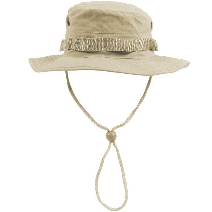 GI Ripstop Bush Hat Khaki