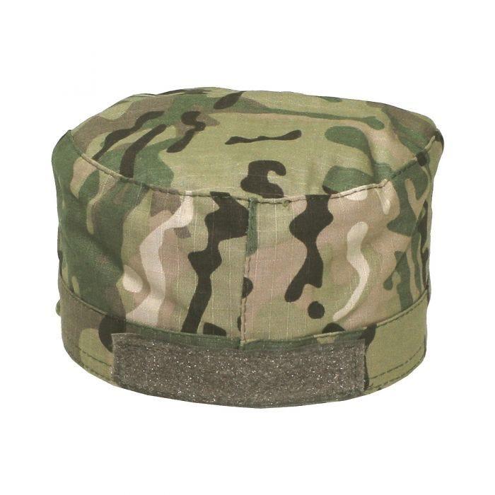 MFH ACU Ripstop US Field Cap Operation Camo
