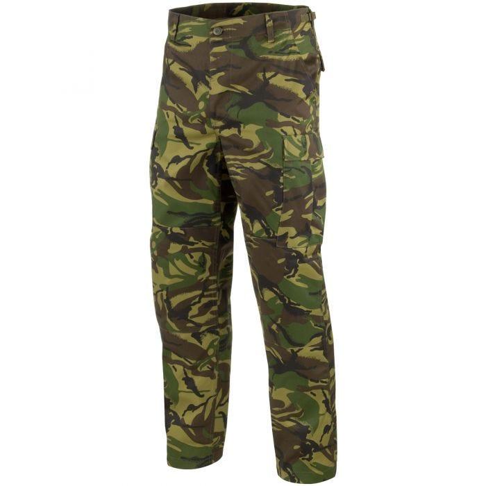 Mil-Tec BDU Combat Trousers DPM