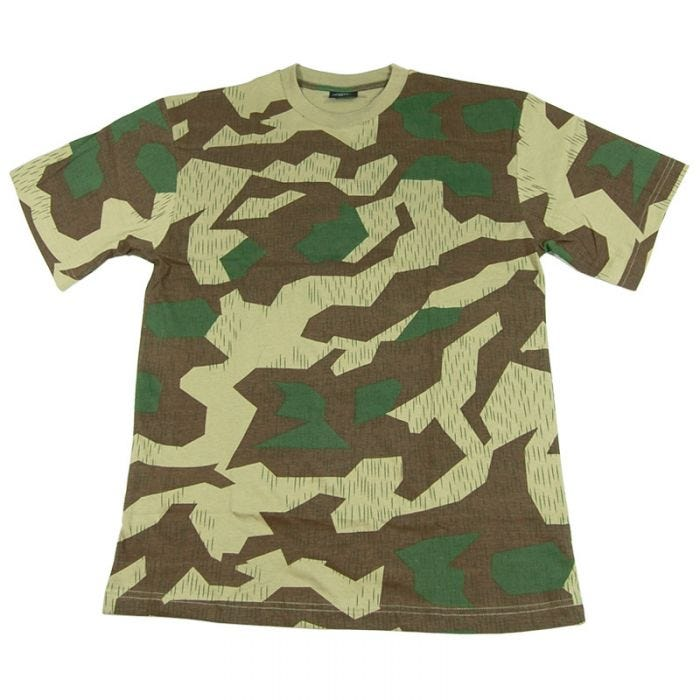 Mil-Tec T-shirt Splinter