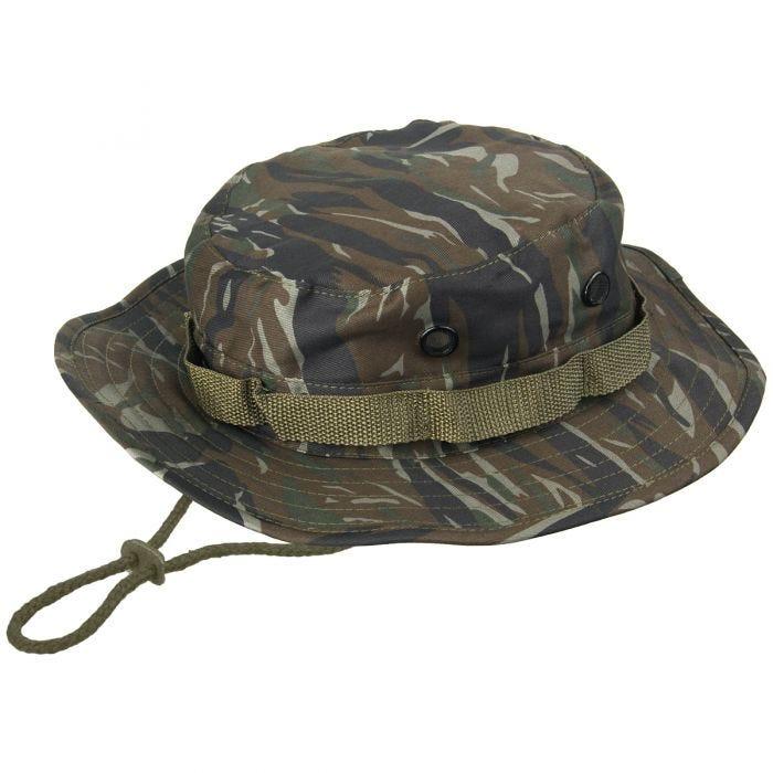 Mil-Tec GI Boonie Hat Tiger Stripe ca74cbe05f65