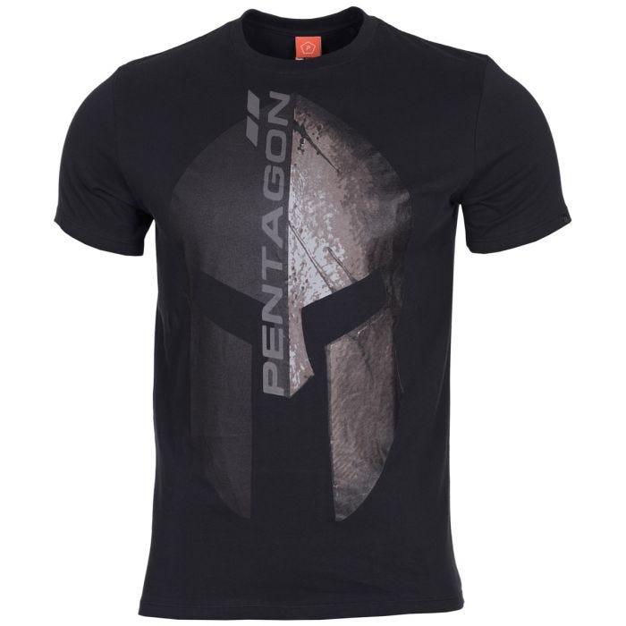 Pentagon Ageron T-Shirt Eternity Black