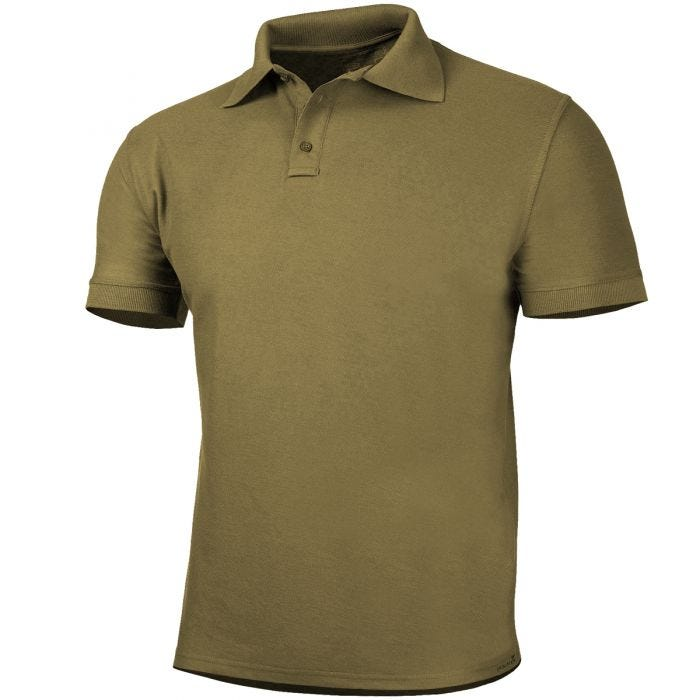 Pentagon Polo 2.0 Shirt Coyote