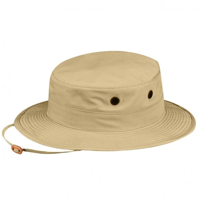 560182aec2be6 Propper Tactical Boonie Hat Polycotton Khaki