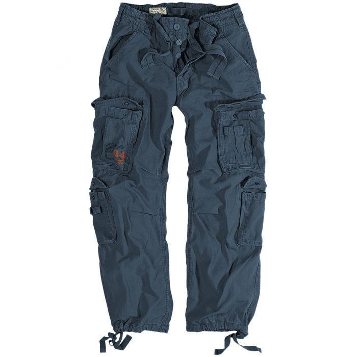 Surplus Airborne Vintage Trousers Navy