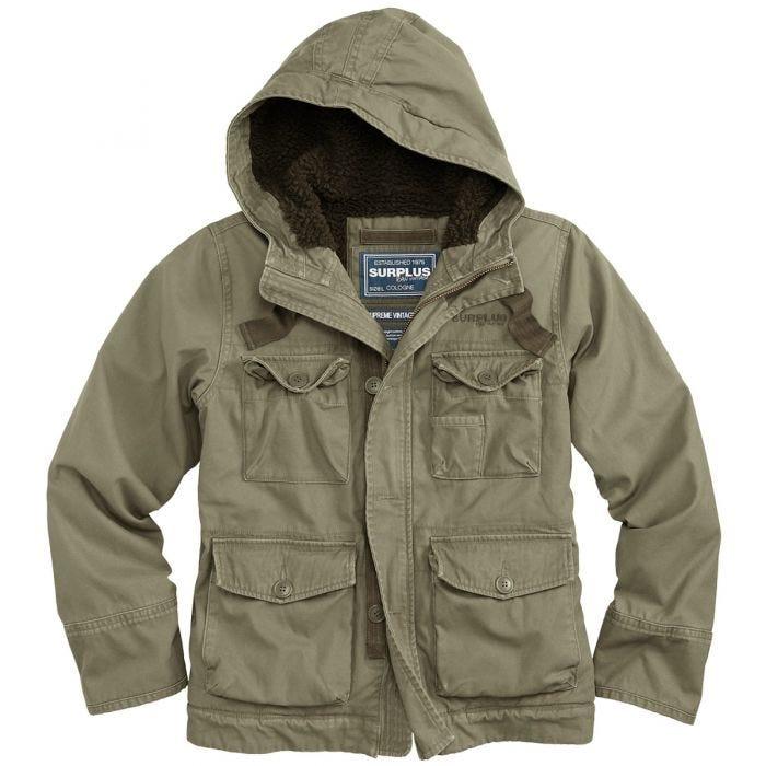 surplus supreme vintage hydro jacket olive 1c.jpg aa3c7b26f6b