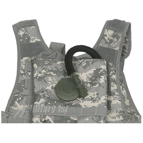 MFH Tactical MOLLE Vest Ranger ACU Digital