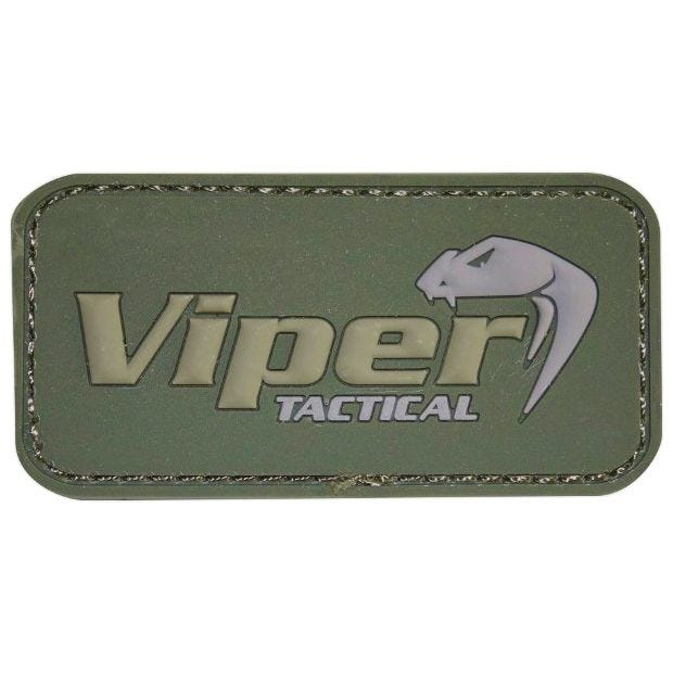 Viper Lazer Carrier Green