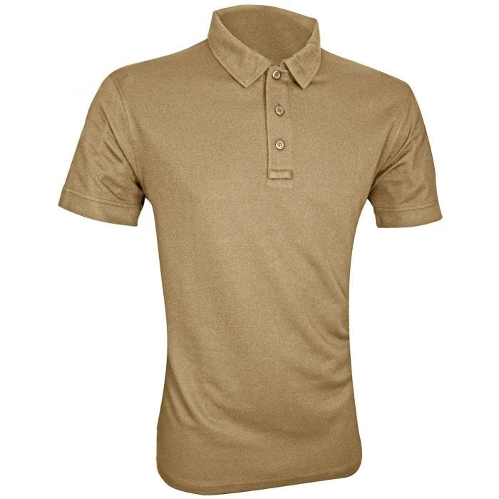 Viper Tactical Polo Shirt Coyote Brown