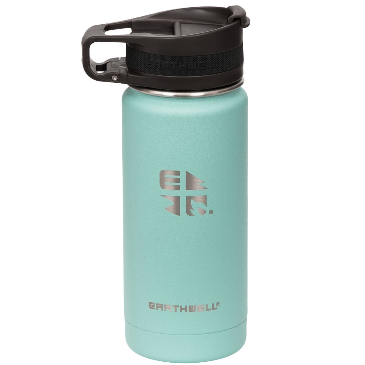The Earthwell Roaster Loop Vacuum Bottle 473ml travel product recommended by Lukas on Lifney.
