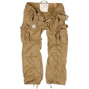 Surplus Premium Vintage Trousers Coyote