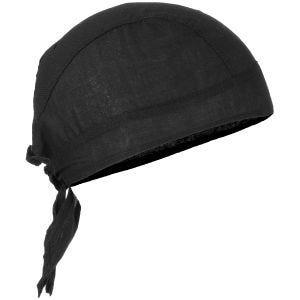 MFH Headwrap Black