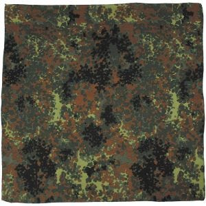 MFH Bandana Cotton Flecktarn