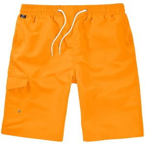 Brandit Swimshorts Orange