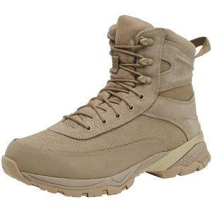 Brandit Tactical Boots Next Generation Beige