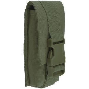 Brandit MOLLE Multi Pouch Large Olive