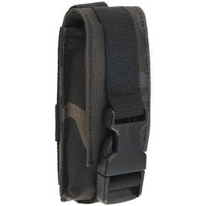 Brandit MOLLE Multi Pouch Medium Dark Camo