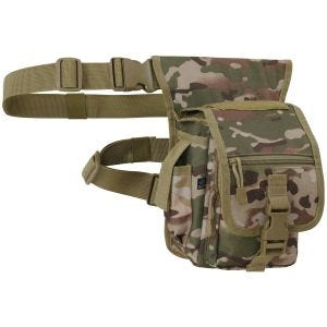Brandit Side Kick Bag Tactical Camo