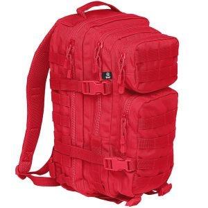 Brandit US Cooper Rucksack Medium Red