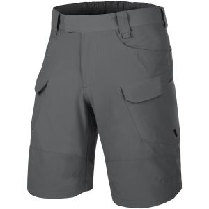 "Helikon Outdoor Tactical Shorts 11"" VersaStretch Lite Shadow Grey"
