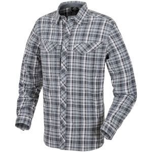 Helikon Defender Mk2 City Shirt Stone Plaid