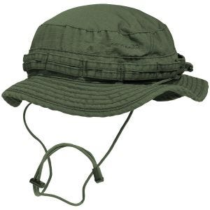 Pentagon Babylon Boonie Hat Camo Green