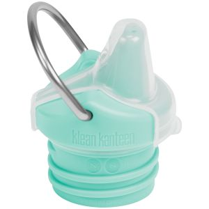 Klean Kanteen Sippy Cap 3.0 Beach Glass