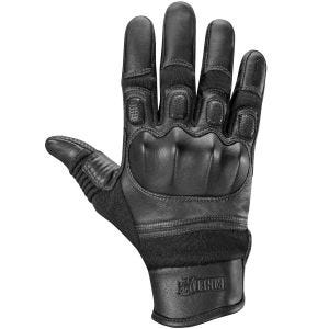 KinetiXx X-Trem Tactical Operations Glove Black