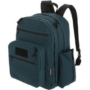 Maxpedition Prepared Citizen Deluxe Backpack Dark Blue