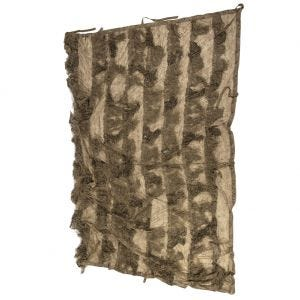 Mil-Tec Ghillie Cover Anti-Fire Basic 300x200cm Digital Desert