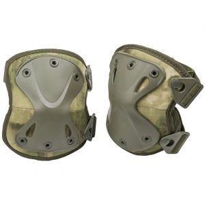 Mil-Tec Protect Knee Pads MIL-TACS FG