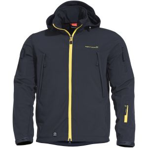 Pentagon Artaxes Escape Softshell Jacket Navy Blue