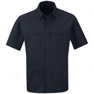 Propper Men's HLX Shirt Short Sleeve LAPD Navy