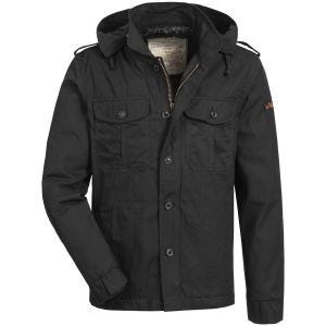 Surplus Airborne Jacket Black